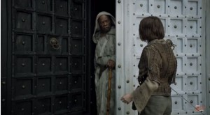 arya game of thrones saison 5