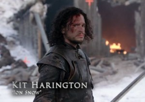 game of thrones saison 5 Jon Snow