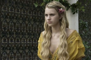 Myrcella game of thrones saison 5