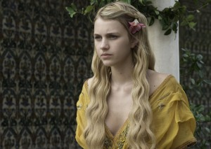 Game of Thrones - Episode 5.06 - Unbowed, Unbent, Unbroken - Promotional Photos Myrcella