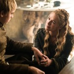game of thrones 5x07  Cersei Tommen