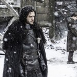 game of thrones 5x07  Jon Snow