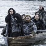 game of thrones 5x08 Jon Snow Tormund et compagnos