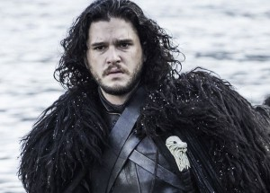 game of thrones episode 5x08 hardhome Jon Snow