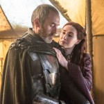 Game of thrones 5x10 season finale Stannis et Melisandre