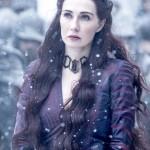 Melisandre game of thrones 5x09