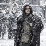game of thrones 5x09 Jon Snow
