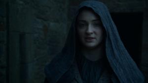 game of thrones 5x10 Sansa