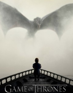game of thrones dvd saison 5