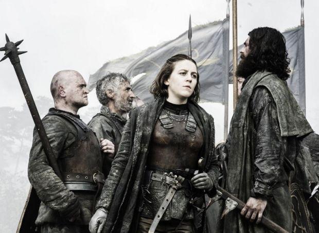 Saison 6 : Yara Greyjoy sera de retour dans la prochaine saison