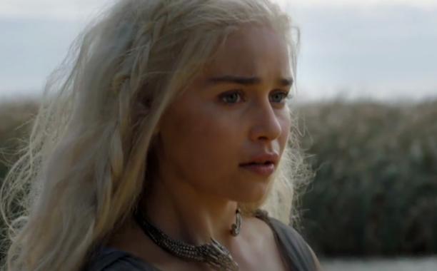 game of thrones saison 6 Daenerys