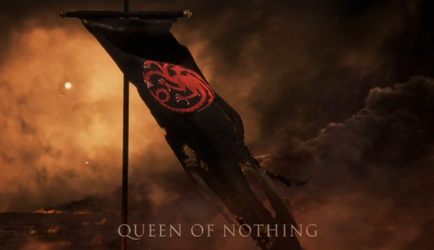 game of thrones saison 6 queen of nothing