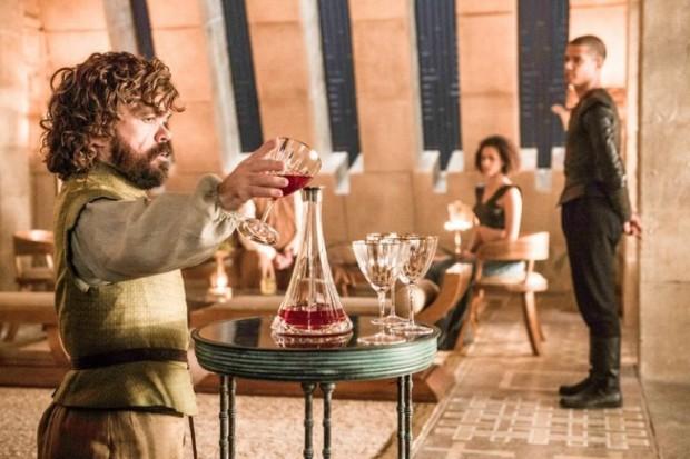 HBO n'enverra pas des épisodes de la saison 6 de Game of Thrones aux journalistes
