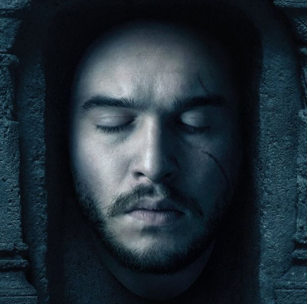 Tous les posters de la saison 6 de Game of Thrones