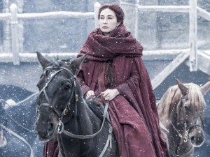 melisandre game of thrones saison 6