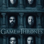 poster saison game of thrones 1