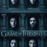 poster saison game of thrones 2