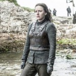 saison 6 game of thrones Asha Greyjoy