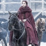 saison 6 game of thrones Melisandre