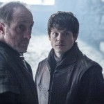 saison 6 game of thrones Ramsay   Roose Bolton
