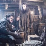 saison 6 game of thrones  Samwell Tarly et Vère