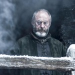 saison 6 game of thrones Ser Davos Mervault
