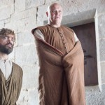 saison 6 game of thrones Tyrion et Varys