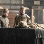 saison 6 game of thrones roi Tommen Baratheon
