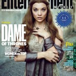 cover game of thrones EW margaery