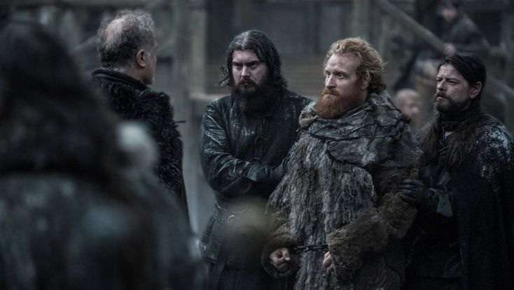 game of thrones saison 5 Tormund