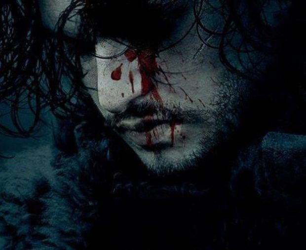 Kit Harington admet qu'on verra Jon Snow dans la saison 6 de  Game of Thrones mais brièvement