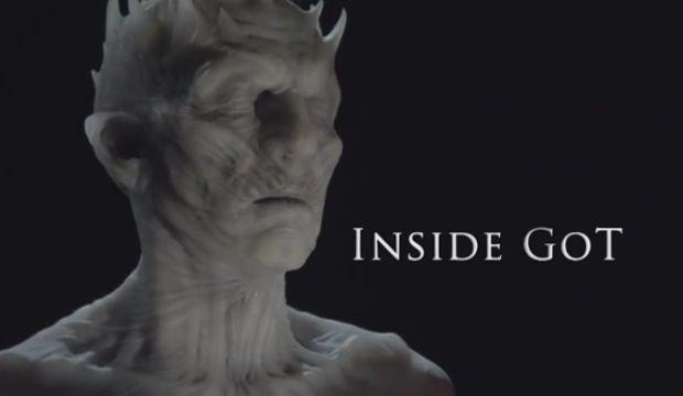 Nouvelle vidéo pour la saison 6 de Game of Thrones et énorme bataille en perspective