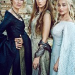 queen-cersei-lannister-margaery-tyrell-daenerys-targaryen-game of thrones saison 6