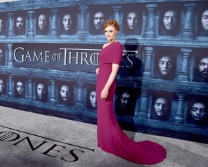 Sophie Turner (Sansa)