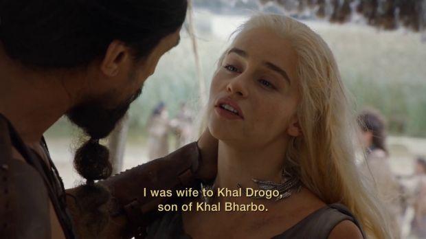 Sondage : Quelle a été votre scène préférée de l'épisode 6×01 de Game of Thrones