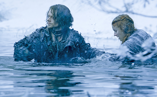 Vos réactions sur l'épisode 6×01 de Game of Thrones : The Red Woman