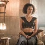game of thrones 6x02 Home Missandei