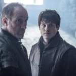 game of thrones 6x02 Home Ramsey et Roose Bolton