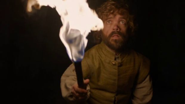game of thrones 6x02 home - Tyrion