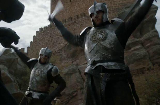 Dernier teaser avant le premier épisode de la saison 6 de Game of Thrones