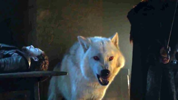 Un premier extrait pour l'épisode 6×01 de Game of Thrones : The Red Woman