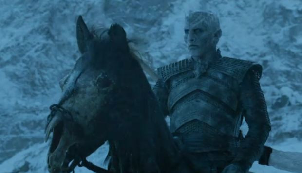 game of thrones saison 6 trailer