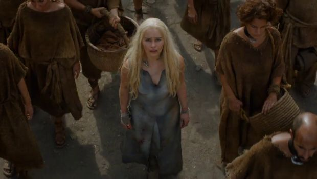 Bande annonce de l'épisode 6×03 de Game of Thrones : Oathbreaker