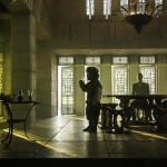 Tyrion , Ver Gris et Missandei