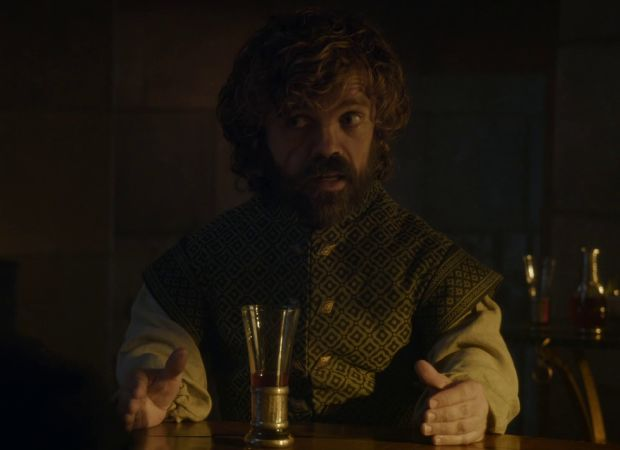 game of thrones 6x03 ratings Tyrion