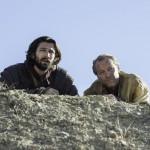 game of thrones 6x04 Daario Naharis et Jorah Mormont