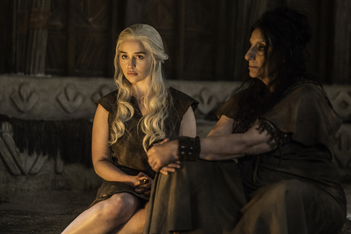 Les audiences USA de l'épisode 6×04 de Game of Thrones