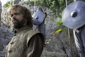 game of thrones 6x04 Tyrion