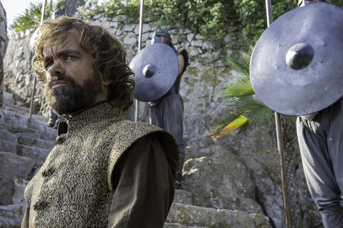 Vos réactions sur l'épisode 6×04 de Game of Thrones : Book of the Stranger
