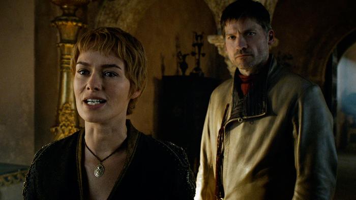 Le synopsis et le titre des épisodes 6×06 et 6×07 de Game of Thrones
